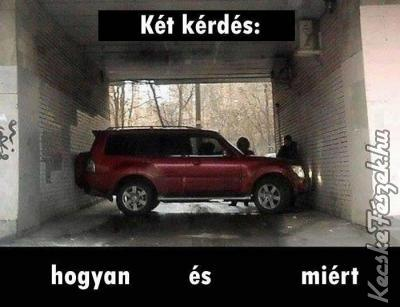 Hogyan s mirt?