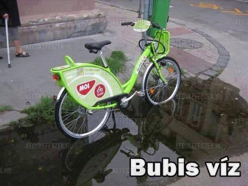 Bubis v�z
