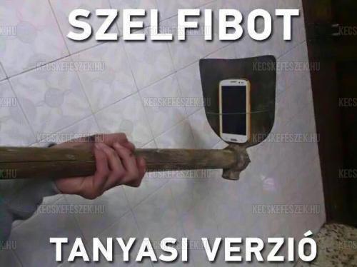 Szelfibot