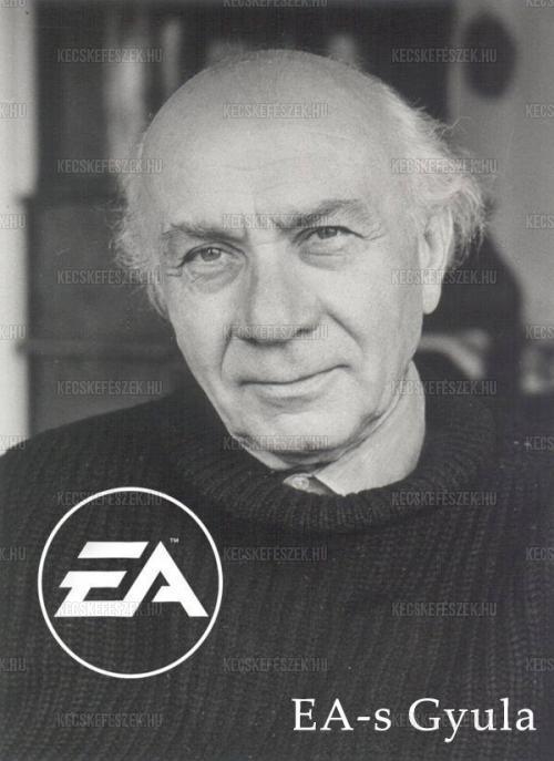 EA-s Gyula