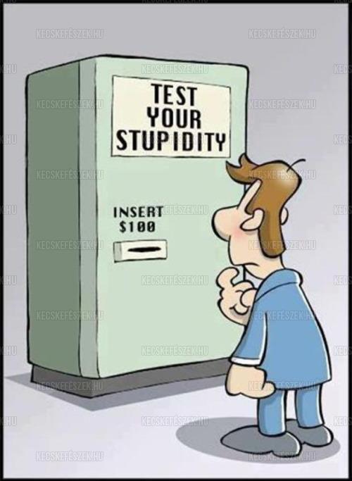 H�ly�k tesztje