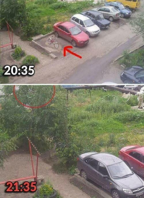 Eközben Oroszországban